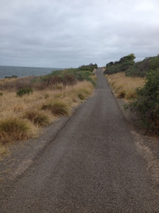 Edithburgh Track